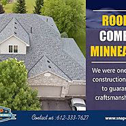 Roofing Company Minneapolis by Roofing Companies | Free Listening on SoundCloud