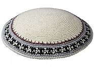 Extensive Range Of Knit Kippahs at Kippahs Your Way