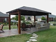 Popular Designs And Important Points Related to Pergolas Sydney