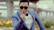 The Secret Recipe of Content Marketing in Gangnam Style