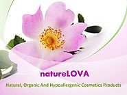 Glow your Skin with Natural Organic Skincare Beauty Products!