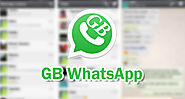 Download GBWhatsApp For PC | Install GBWhatsApp On Windows