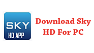 Download Sky HD For PC | Install Sky HD On Windows