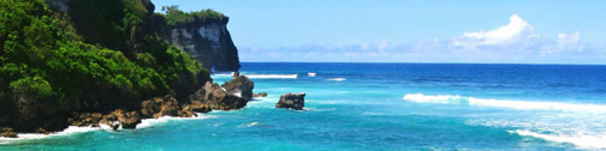 Headline for Top beaches in Uluwatu, Bali – Gorgeous Sandy Shores that are worth checking out