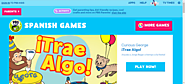 Spanish Games | PBS KIDS