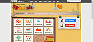 BBC - Schools - Primary Languages - Spanish: Words, phrases, activities, games, clips and songs for children learning...