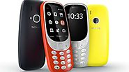 What If Other Classic Phones Take Rebirth In 2017 Like Nokia 3310?