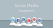 8 Tips For Social Media Engagement
