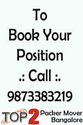 Packers Movers Bannerghatta Road