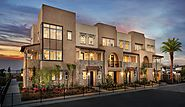 StrataPointe | Townhomes in Buena Park - TRI Pointe Homes
