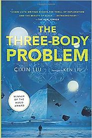 The Three-Body Problem Paperback – January 12, 2016