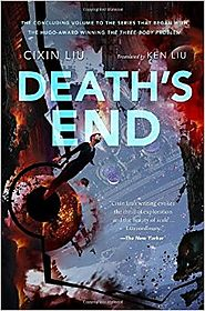 Death's End (Remembrance of Earth's Past) Hardcover – September 20, 2016