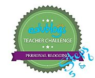 Edublogs Teacher Challenge: Steps 5 & 6 | Hot Lunch Tray