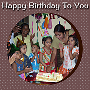 Create Happy Birthday Wishes Photo Frames With Happy Birthday Photo Frames HD !