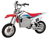 Best Electric Dirt Bikes For Kids 2017