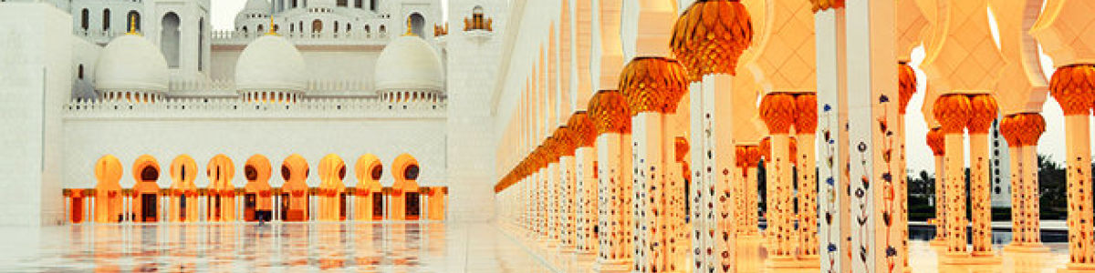 Headline for Most Interesting Tourist Attractions in Abu Dhabi – Attractions that put Abu Dhabi on the map