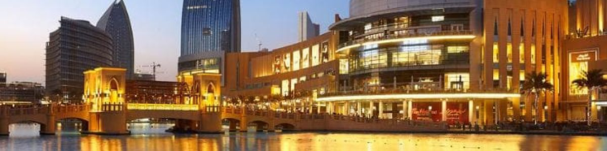 Headline for Most Popular Attractions in Dubai – Probably the Best Attractions in the World!