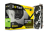 ZOTAC GeForce GTX 1060 AMP Edition, ZT-P10600B-10M Review - Graphics Card Solutions