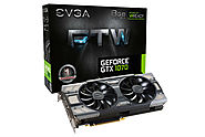 EVGA GeForce GTX 1070 FTW GAMING ACX 3.0, 8GB GDDR5 Review - Graphics Card Solutions