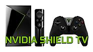The New SHIELD! New controller, new tech, new 4K apps and more!