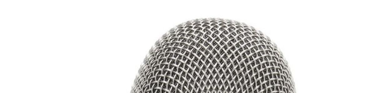 Headline for Top Ten Best USB Microphones for Vocals 2017