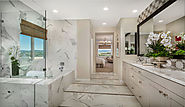 Masterful Master Baths | New Homes by TRI Pointe Homes
