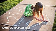 America Recycle Day - TRI Pointe Homes
