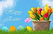 Happy Easter Pictures For Facebook & Whatsapp 2017