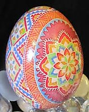Amazing Easter Egg Decorating 2017 | Egg decorating in Slavic culture