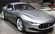 Top 10 Most Expensive Maserati Cars in the World