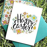 Happy Easter Cards 2017 | Happy Easter Greeting Cards 2017