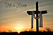Easter Quotes From The Bible - Easter Bible Verses | Easter Bible Quotes & Sayings