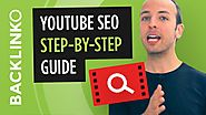 YouTube SEO - Step-by-Step Video SEO Guide