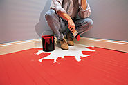 The Right Interior Painter for Your Project