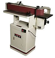JET 708447 OES-80CS 6-Inch 1-1/2-Horsepower Oscillating Edge Sander, 115/230-Volt 1-Phase
