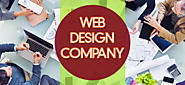 What you should look in Web Design Company