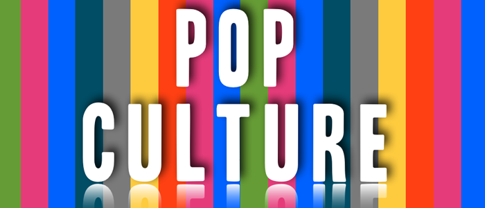 Headline for Top Sites for Pop Culture