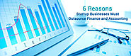 Ultimate Reasons To Outousrced Finance And Accounting Functions