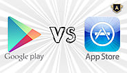 Which is More Popular - Google Play or App Store?