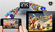 Hire Services From a Reliable iPhone Game Development Company