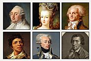 Key Figures in the French Revolution