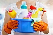 End of Tenancy Cleaning - Edinburgh, Glasgow