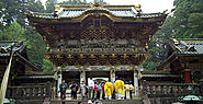 Nikko Toshugu Shrine