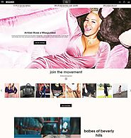 iew our Missguided portfolio of Magento website. We have built eCommerce solutions to major online fashion stores in ...