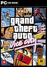 GTA Vice City Full Setup Game Free Download For PC - SoftQuack