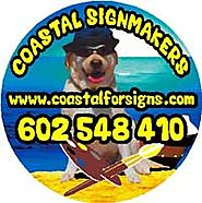 Costa Blanca Sign Specialists