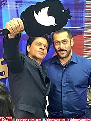 Shahrukh Khan And Salman Khan Coming Together In ...