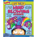Amazon.com: POOF-Slinky 0SA221 Scientific Explorer My First Mind Blowing Science Kit, 11-Activities: Toys & Games