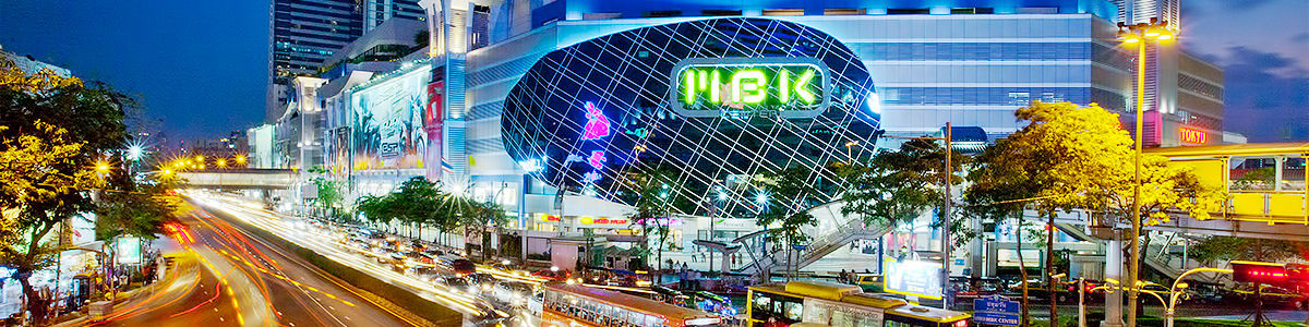 Headline for Top 06 Shopping Destinations in Bangkok – Indulge the Shopaholic!