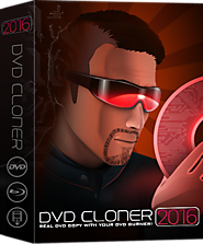DVD Cloner 2016 Crack Download Plus Registration Code 2017 Full Version